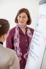 Gabriele Eylers von Eylers Performance Consulting, Berlin - Teamentwicklung, Projektmanagement, Change Management, Organisationsentwicklung, Organisationsberatung, Führungskräfte-Training, Veränderungsmanagement, Systemische organisationsberatung und -entwicklung